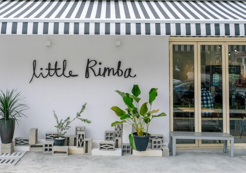 Little Rimba bg
